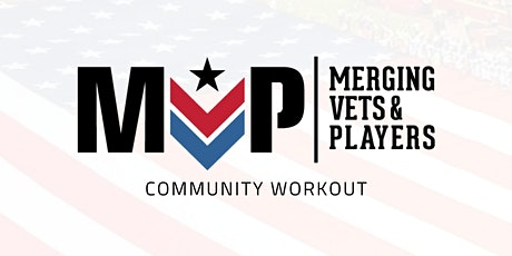 MVP Community Workout tickets