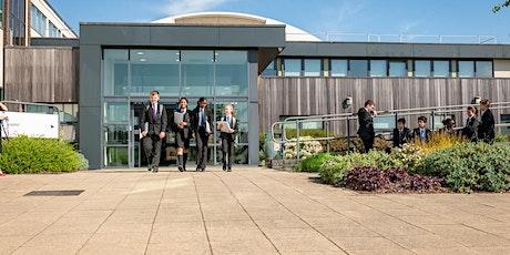 Lealands High School Open Evening tickets