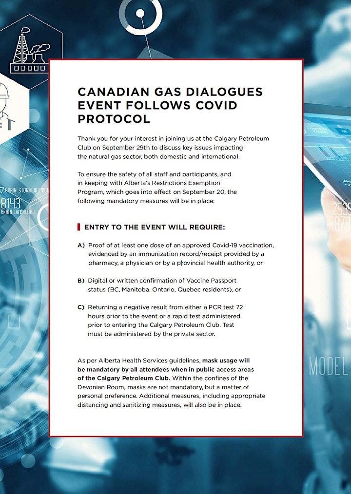 Canadian Gas Dialogues 2021 image