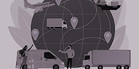 Logistica sostenibile per il benessere della città biglietti