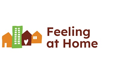 Research and Policy Round-up:  The 'Feeling at Home' project tickets