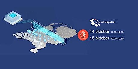 Datagedreven innovatie-ecosysteem - Kennissessie Tickets