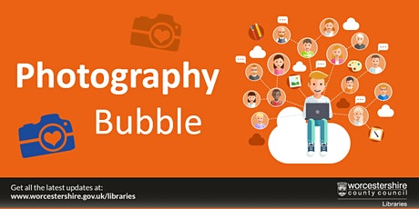 Photography Bubble tickets
