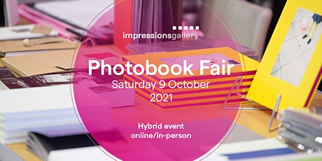Photobook Fair 2021: Come Get Your Honey tickets