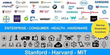 Disruptive Innovation Ventures (Health and BioTech) tickets