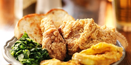In-person class: Southern Soul Food (Atlanta) tickets