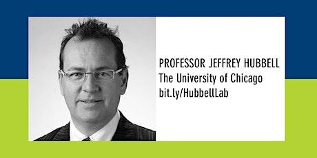 Department Seminar: Professor Jeffrey Hubbell tickets