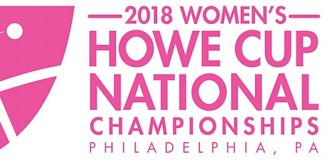 NY Squash Teams for the 2021 Women's Howe Cup Nationals tickets