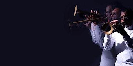 STREAMING ONLINE Rod McGaha Quintet In Concert at Nashville Jazz Workshop tickets
