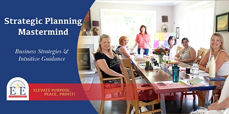Strategic Planning - Mastermind tickets