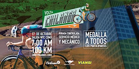 VOLTA Chilanga by Guepardos tickets
