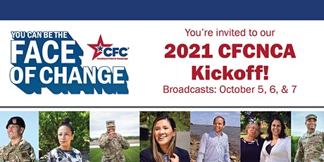 2021 CFCNCA Kickoff Week tickets