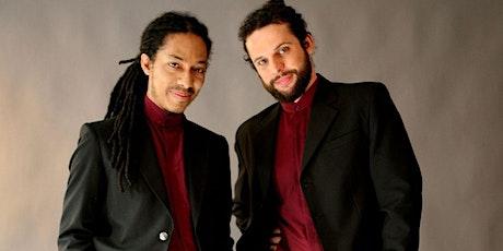 Brasil Guitar Duo ingressos