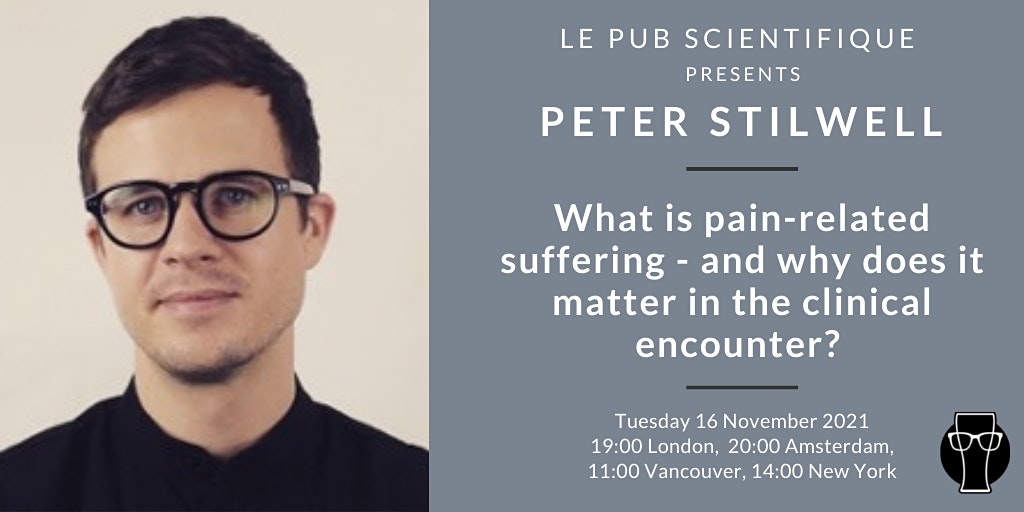 What is pain-related suffering?