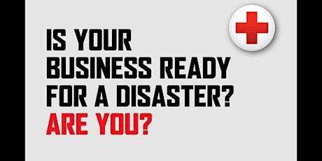 Ready Rating  Organizational Emergency Preparedness Program tickets