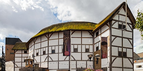 Shakespeare's London Life & Times tickets