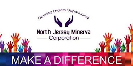 North Jersey Minerva Corp. 20th Anniversary Luncheon tickets