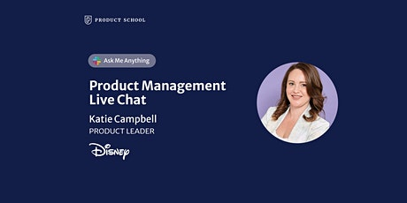 Live Chat with Disney Product Leader tickets