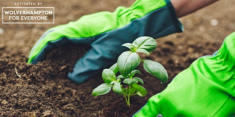 Online Gardening and Growing Group tickets