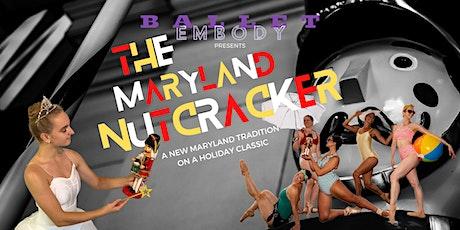 The Maryland Nutcracker tickets