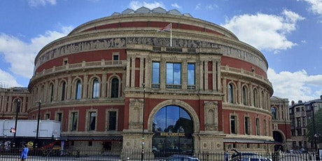Kensington: A Royal Love Story tickets
