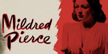 New Plaza Cinema Classic Talk Back:  Mildred Pierce (1945) tickets