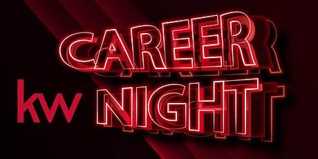 KW Complete Career Night tickets