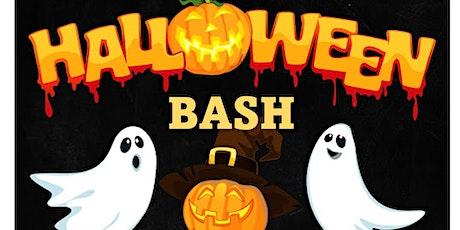 Halloween Bash 2021: Drive-Through tickets
