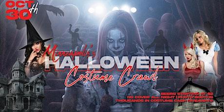 Minneapolis Costume Crawl tickets