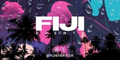 FIJI EVENTS tickets