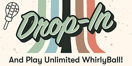 Drop-In WhirlyBall - Naperville tickets