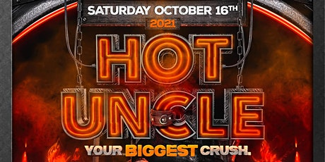 HOT UNCLE Palm Springs tickets