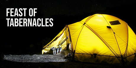Feast of Tabernacles Camp Out tickets