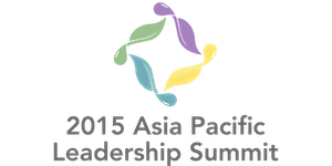 YOUNG LIVING APAC LEADERSHIP SUMMIT 2015