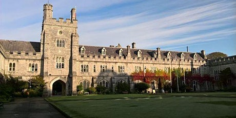 French / English language exchange in UCC tickets