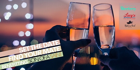 Set the Date. Find your Mate. tickets