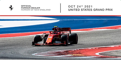 F1 Viewing Party - United States Grand Prix tickets