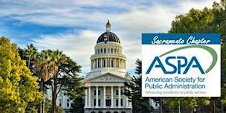 2021 Sacramento ASPA Fall Reception tickets