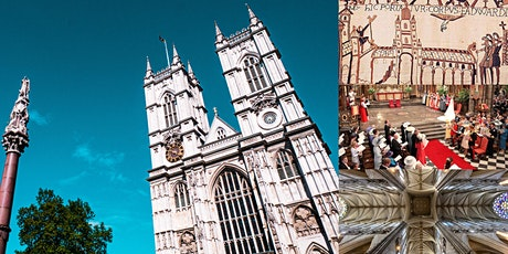 'Westminster Abbey: The History of Britain's Royal Church' Webinar tickets