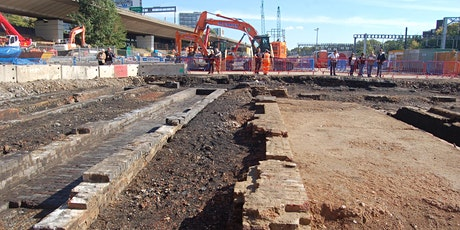 What Lies Beneath Part II: the Archaeology of Crossrail tickets