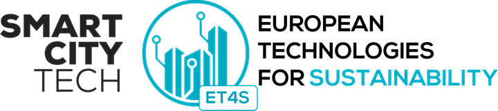 Smart City Technology Partnership - EU - Taiwan image