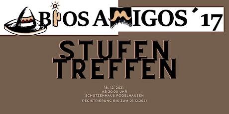 Abios Amigos 2017 - Stufentreffen tickets