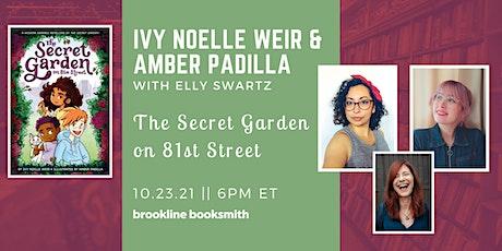 Ivy Noelle Weir & Amber Padilla: The Secret Garden on 81st Street tickets