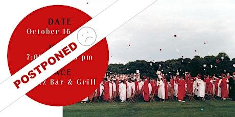 Cherry Hill High School East 40 Year plus 1 Reunion tickets