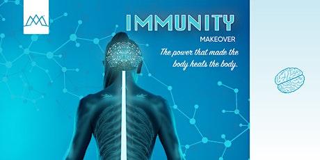 Immunity Webinar tickets