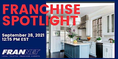 WEBINAR: Franchise Spotlight: A Franchise in the Real Estate Industry tickets