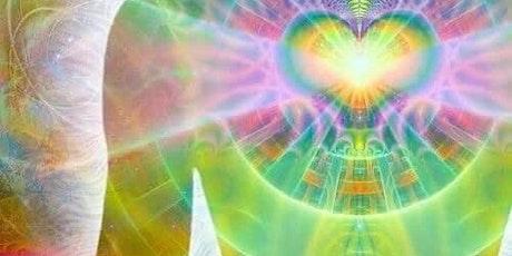 Divine Empowerment Training tickets