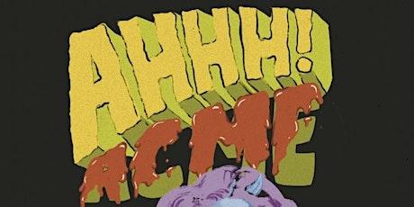 AHHH! Acme Halloween Party Nashville 2021 tickets
