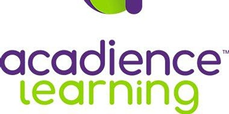 Acadience Overview tickets