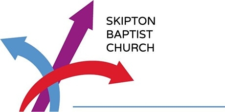 Skipton Baptist Church 'in-person' morning trial service tickets